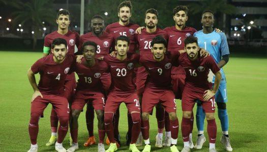 AFC U23 : le Qatar et Oman débutent bien