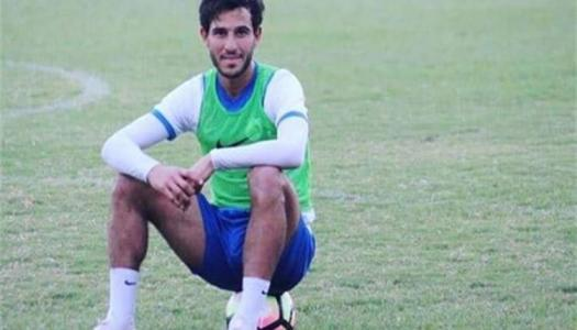 Al Ahly : Hamdi Fathi out six semaines