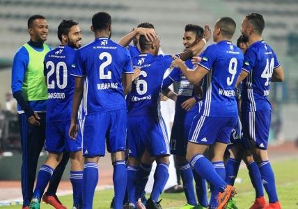 Al Nasr Dubaï FC