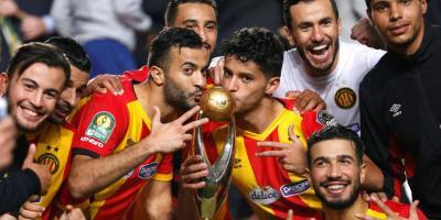 L'ES Tunis toujours en LDC : course pour conserver son titre  (photo cafonline)