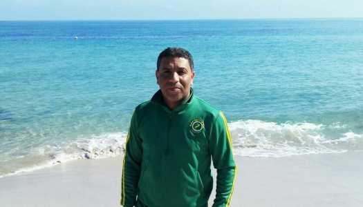 LDC – Ghaflaoui: « Allez le Wydad ! »