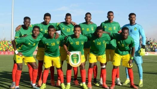 Mourabitounes : les 24 contre le Burkina et le Ghana