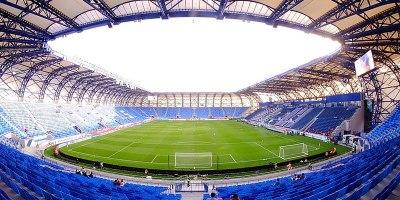 Al Nasr Dubai - Arsenal  se jouera  au  Al Maktoum Stadium
