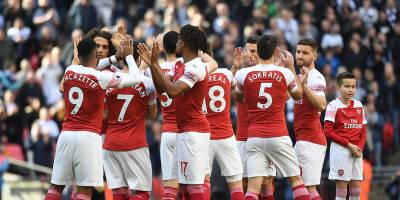 Arsenal affrontera  Al Nasr  le 26 mars à Dubaï