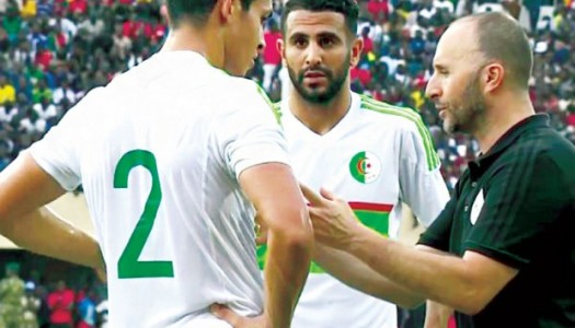 Algérie : Belmadi avait prédit ce triomphe