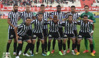 CS Sfaxien parmi les favoris de la Coupe de la CAF