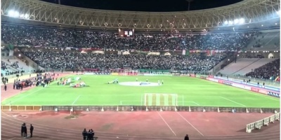 CAN 2019 - Egypte