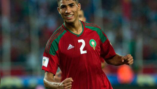 Maroc : Halilhodzic et l'importance de Hakimi