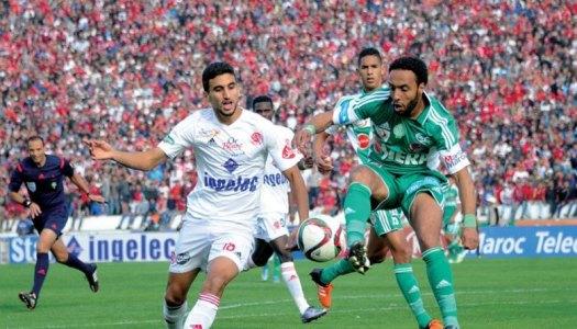 Le point sur les championnats: Maroc (8/10)