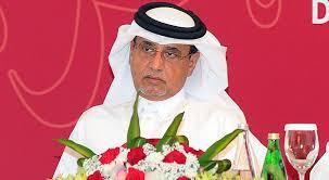 Saud Al Muhannad