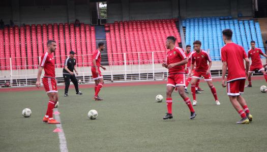 CAN U23 : Tunisie qui sourit, Maroc qui grince