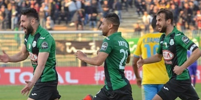 CS Constantine - Ismaily (3-2)