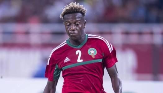 Maroc U23:   Hamza Mendyl en renfort