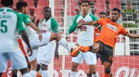 Arbitrage: Le Raja menace et écrit à la CAF