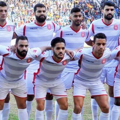 l'ES Sahel en route vers les  quarts de finale  de la Coupe de la CAF