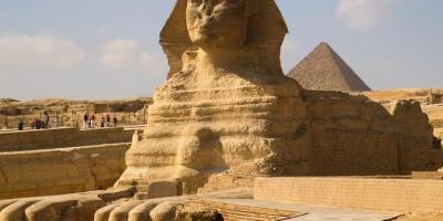 La cérémonie d'ouverture de la CAN 2019 est  prévue  sur le site des Pyramides de Gizeh