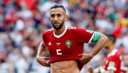 Maroc : Capitaine Mehdi Benatia se rebiffe