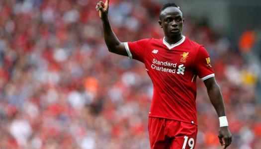 Liverpool:Mané et le tournant Bayern