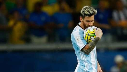 Maro -Argentine : L'Albiceleste avec Messi ?