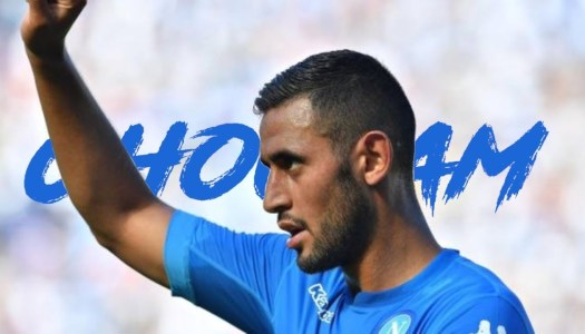 CAN 2019 : Belmadi pessimiste pour Ghoulam