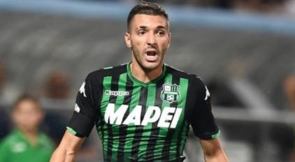 Mehdi Bourabia, Sassuolo, Serie A