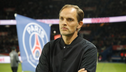 Paris SG:  Deschamps fan de Tuchel