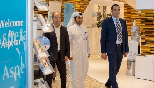 FAF: Le bénéfique partenariat avec Aspetar