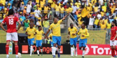 Al Ahly laminé à Pretoria par Mamelodi Sundowns (0-5)