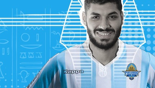Egypte (PL) : Pyramids FC, la nouvelle terreur