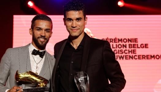 Lion Belge : Carcela récompensé pour le 3e fois