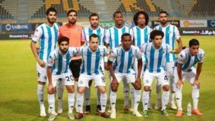 Pyramids FC 2019