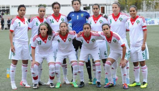 JO 2020 (Dames) : Le Maroc battu mais pas éliminé