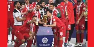 L'Etoile du Sahel victorieuse   de la Coupe arabe UAFA 2019 aura-t-elle un  successeur  ?