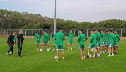 CAN U23 : Le Maroc s'impose sur tapis vert