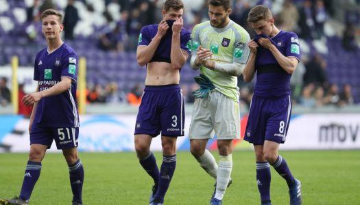 Anderlecht: Belhocine cherche encore la clé