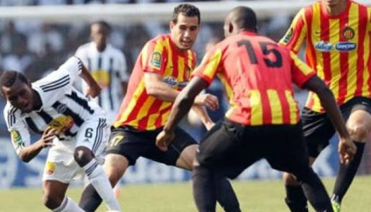 LDC Afrique (1/2)  Petite option pour l'ES Tunis