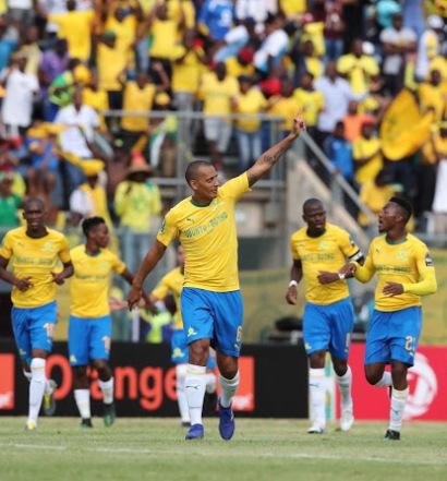 Mamelodi Sundowns - Al Ahly (5-0), l'humiliation des octuples champions d'Afrique