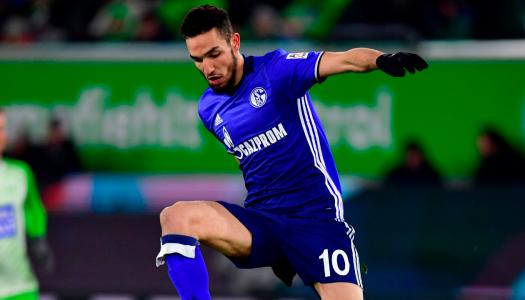 Schalke 04: Bentaleb revient, Mendyl attendra