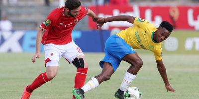 Al Ahly éliminé en quart de finale ne gagnera pas son neuvième tire continental