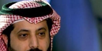 Turki Al-Sheikh, propriétaire du Pyramids FC