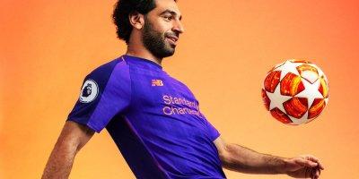 Mohamed Salah fait la Une du Time