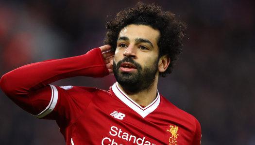 Weekend Story (107):  Coucou, Salah est de retour!