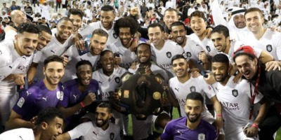 QSL : Al Sadd  sacré champion 2019  (photo afc.com)