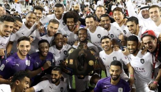 Qatar Stars League : Al Sadd  est le nouveau  boss