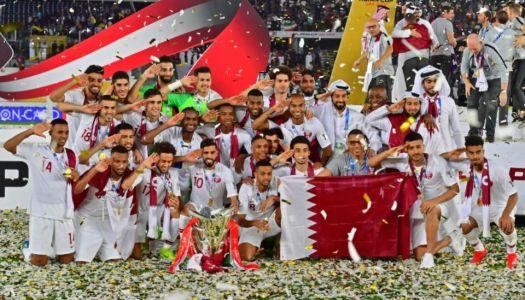 Sanchez : «La Copa America est un défi pour le Qatar «