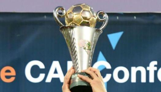 Coupes  d'Afrique : Berkane-Zamalek pour commencer