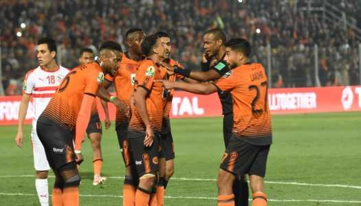 Coupe de la CAF : Berkane à 90 minutes du sacre