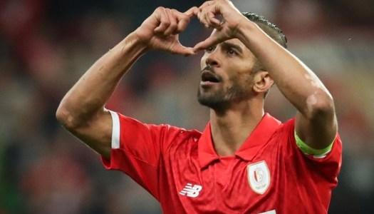 Mehdi Carcela: «L'idée est de rester au Standard»