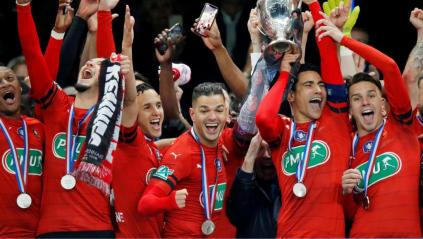 Ben Arfa : l'euphorie de la Coupe de France déjà oubliée ?