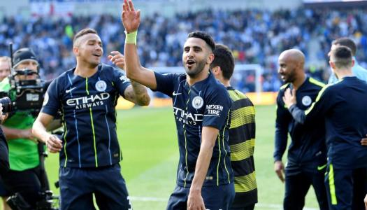 Weekend Story (113): Mahrez et Feghouli ont vu triple